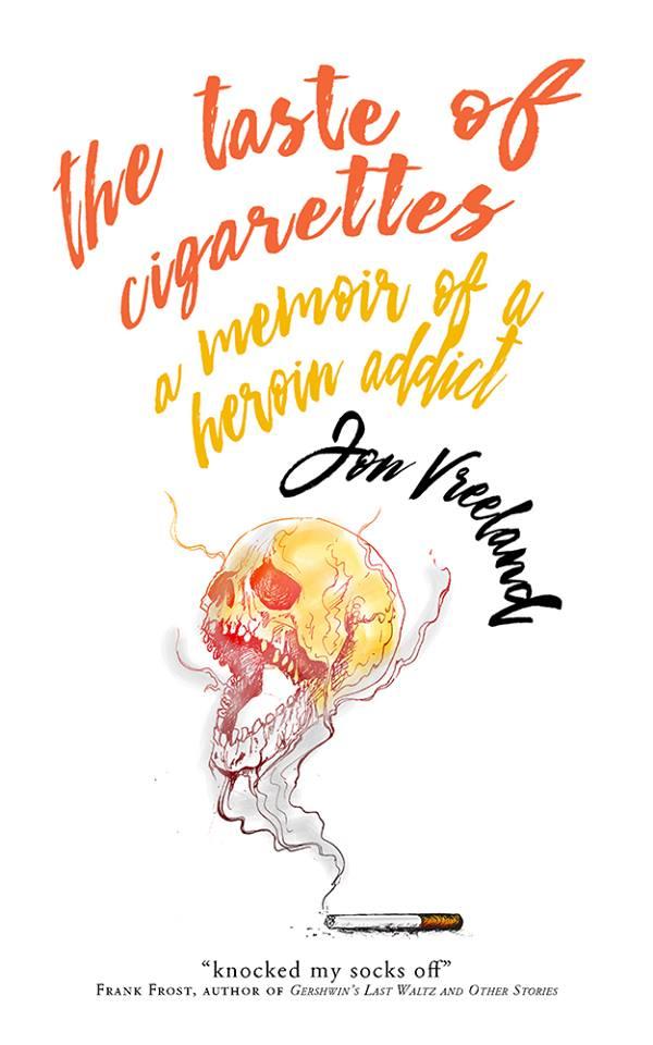my memoir cover